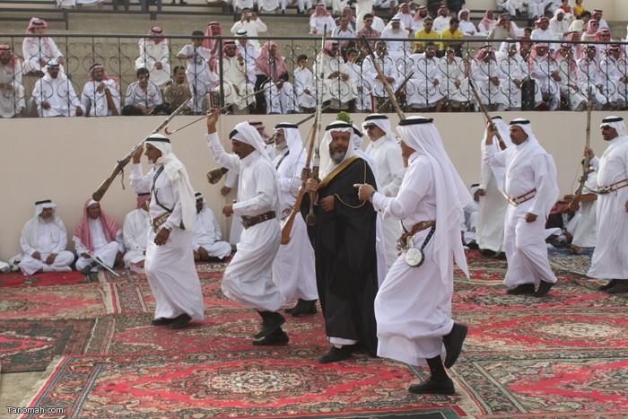 حفل افتتاح فعاليات التنشيط السياحي 1432هـ (تصوير محمد عامر - عبدالله غرمان)122