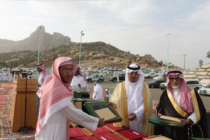 حفل افتتاح فعاليات التنشيط السياحي 1432هـ (تصوير محمد عامر - عبدالله غرمان)124