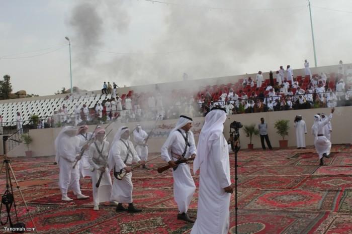 حفل افتتاح فعاليات التنشيط السياحي 1432هـ (تصوير محمد عامر - عبدالله غرمان)126