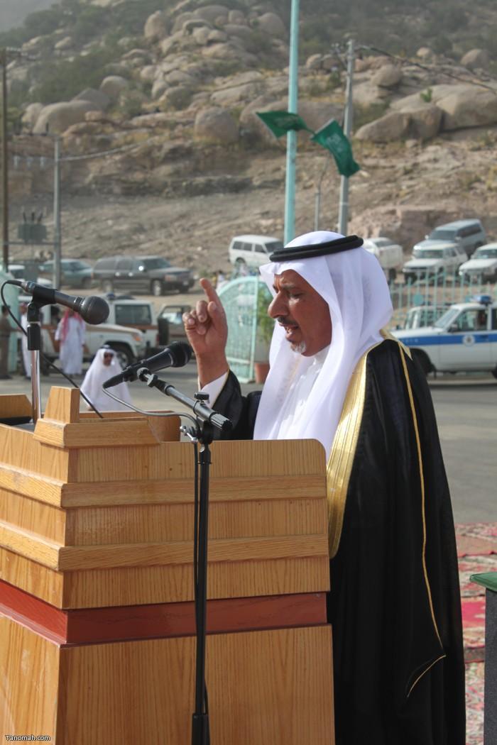 حفل افتتاح فعاليات التنشيط السياحي 1432هـ (تصوير محمد عامر - عبدالله غرمان)127