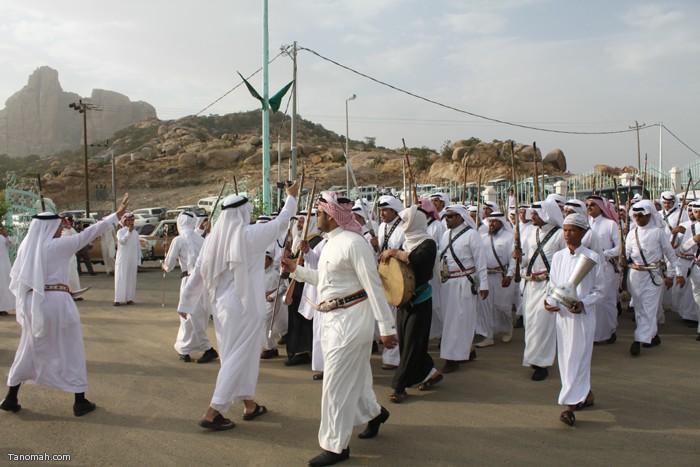 حفل افتتاح فعاليات التنشيط السياحي 1432هـ (تصوير محمد عامر - عبدالله غرمان)130