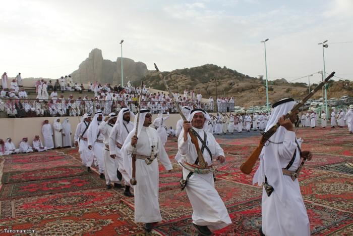 حفل افتتاح فعاليات التنشيط السياحي 1432هـ (تصوير محمد عامر - عبدالله غرمان)133