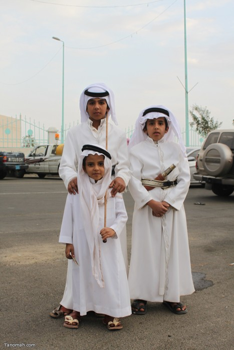 حفل افتتاح فعاليات التنشيط السياحي 1432هـ (تصوير محمد عامر - عبدالله غرمان)135