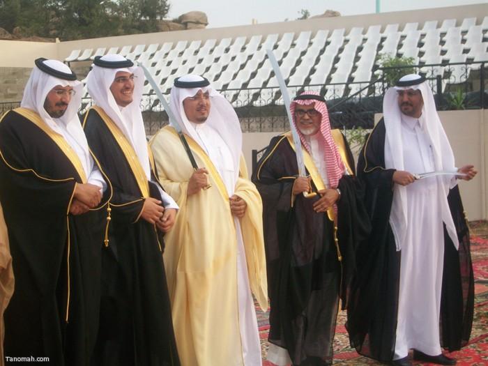 حفل افتتاح فعاليات التنشيط السياحي 1432هـ (تصوير  -حمود الشبيلي)1