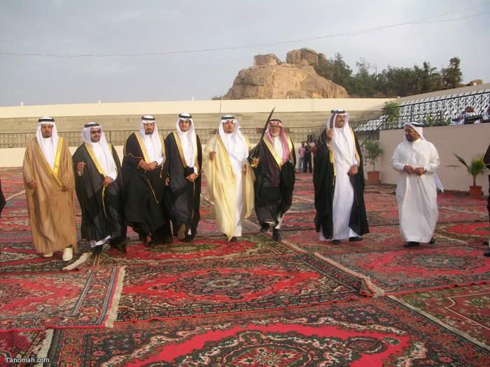 حفل افتتاح فعاليات التنشيط السياحي 1432هـ (تصوير  -حمود الشبيلي)2