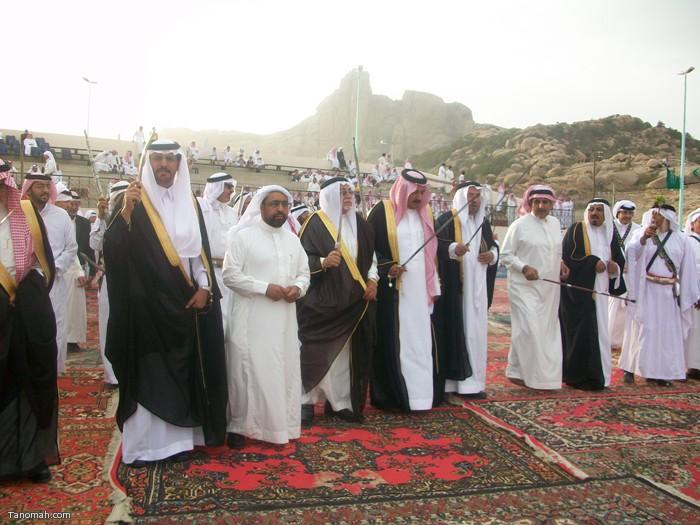 حفل افتتاح فعاليات التنشيط السياحي 1432هـ (تصوير  -حمود الشبيلي)3