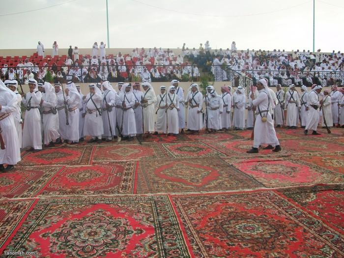 حفل افتتاح فعاليات التنشيط السياحي 1432هـ (تصوير  -حمود الشبيلي)4