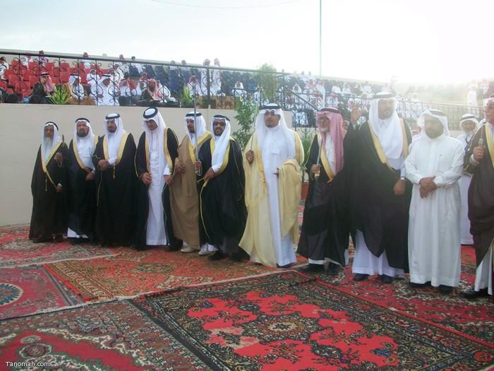 حفل افتتاح فعاليات التنشيط السياحي 1432هـ (تصوير  -حمود الشبيلي)5