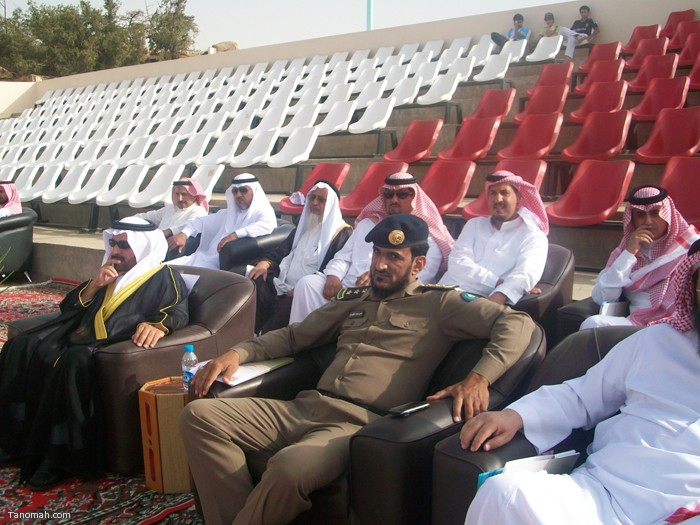 حفل افتتاح فعاليات التنشيط السياحي 1432هـ (تصوير  -حمود الشبيلي)6