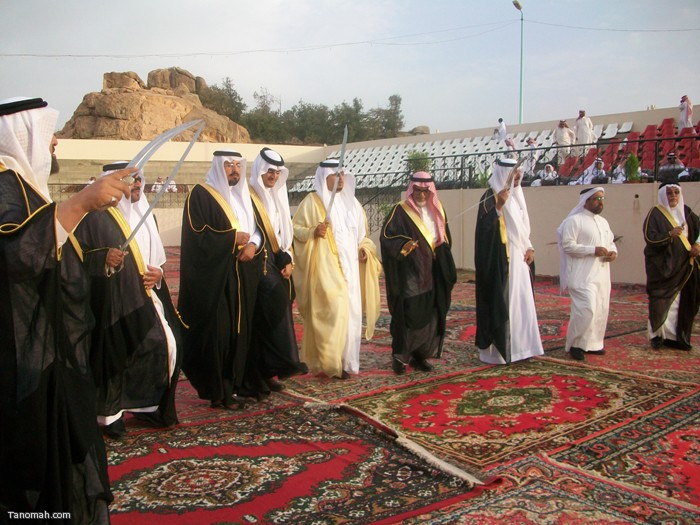 حفل افتتاح فعاليات التنشيط السياحي 1432هـ (تصوير  -حمود الشبيلي)8