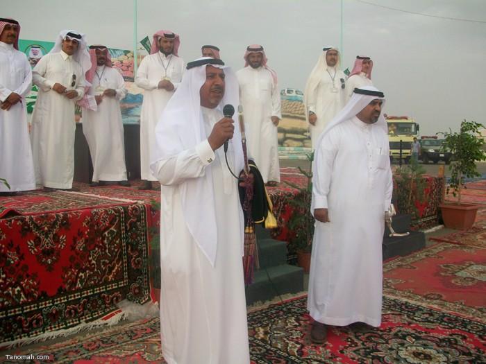 حفل افتتاح فعاليات التنشيط السياحي 1432هـ (تصوير  -حمود الشبيلي)10