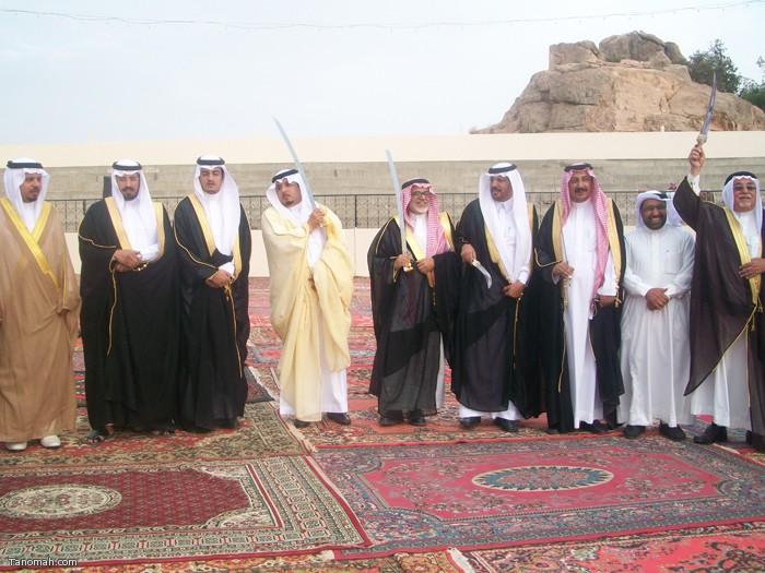 حفل افتتاح فعاليات التنشيط السياحي 1432هـ (تصوير  -حمود الشبيلي)11