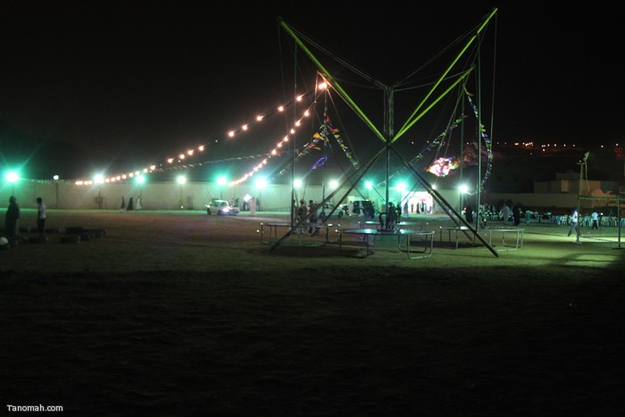افتتاح مهرجان تنومة للتسوق تصوير ( محمد غرمان)15
