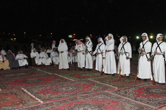 افتتاح مهرجان تنومة للتسوق تصوير ( محمد غرمان)16