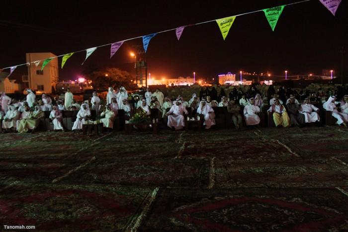 افتتاح مهرجان تنومة للتسوق تصوير ( محمد غرمان)27