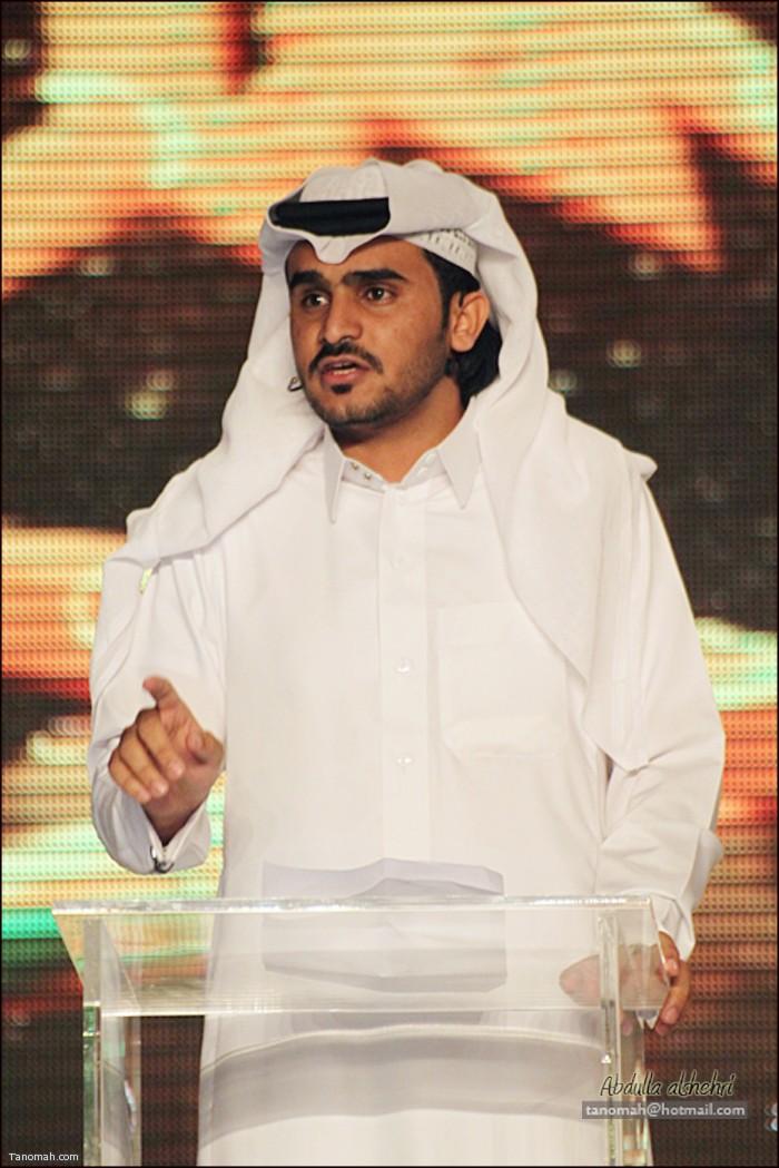 الحلقة الرابعة من شاعر الملك -الشاعر محمد حسين اليامي