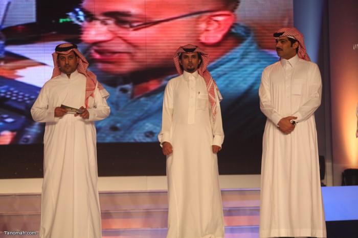الحلقة السادسة - الجولة الأولى من مسابقة شاعر الملك - الشاعر عثمان الشهري  و خيبة امل بعد عرض النتيجة النهائية