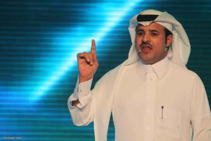 الحلقة السادسة - الشاعر عبدالمحسن عبدالله الشمري