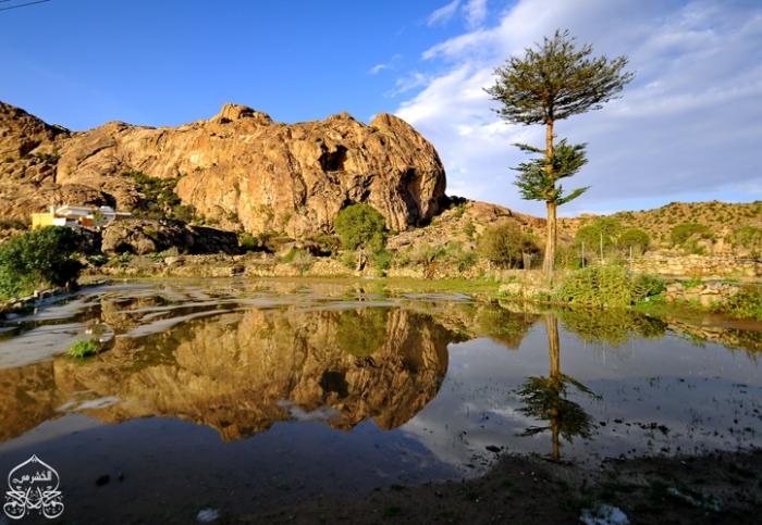 صور احترافية لأمطار تنومة يوم الجمعة 6/6/1433هـ بعدسة المصور الفوتوغرافي الأستاذ : أحمد الخشرمي