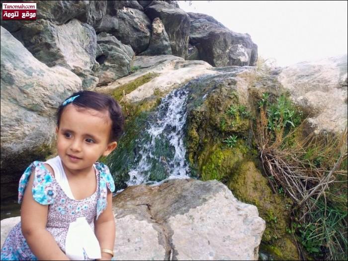 جمان عبدالله ... طفلة جميلة كجمال اللؤلؤ .. ما شاء الله
