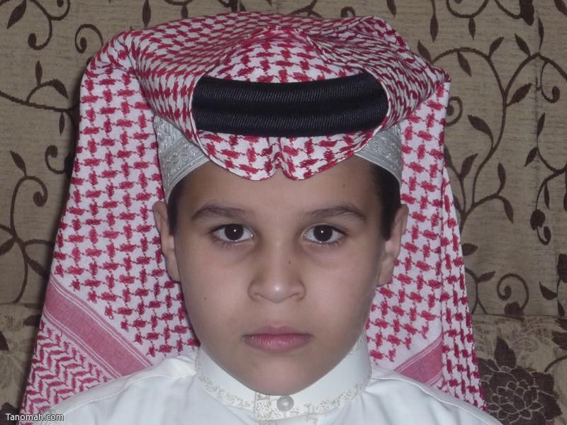 سعيد محمد سعيد الأسمري
