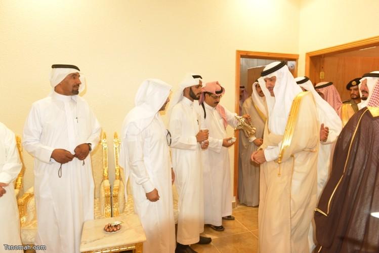زيارة سمو الأمير سلطان بن سلمان رئيس هيئة السياحة والأثار لمحافظة تنومة 13