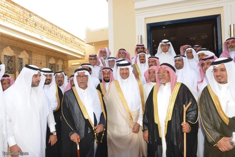 زيارة سمو الأمير سلطان بن سلمان رئيس هيئة السياحة والأثار لمحافظة تنومة 17