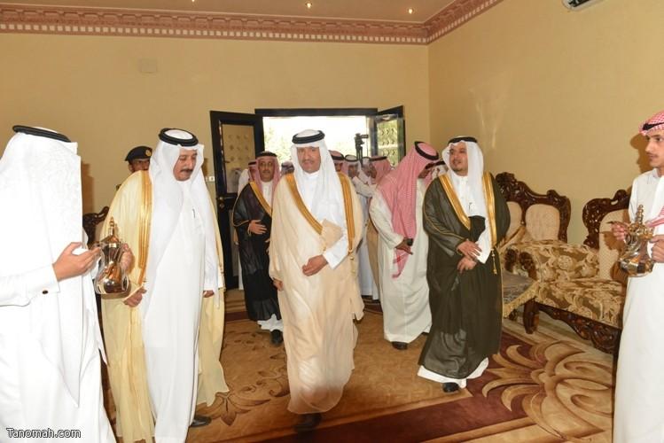 زيارة سمو الأمير سلطان بن سلمان رئيس هيئة السياحة والأثار لمحافظة تنومة 18