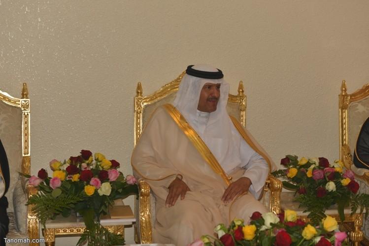 زيارة سمو الأمير سلطان بن سلمان رئيس هيئة السياحة والأثار لمحافظة تنومة 25