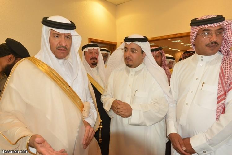 زيارة سمو الأمير سلطان بن سلمان رئيس هيئة السياحة والأثار لمحافظة تنومة 51