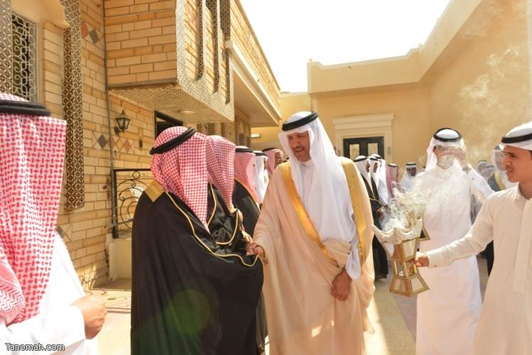زيارة سمو الأمير سلطان بن سلمان رئيس هيئة السياحة والأثار لمحافظة تنومة 55