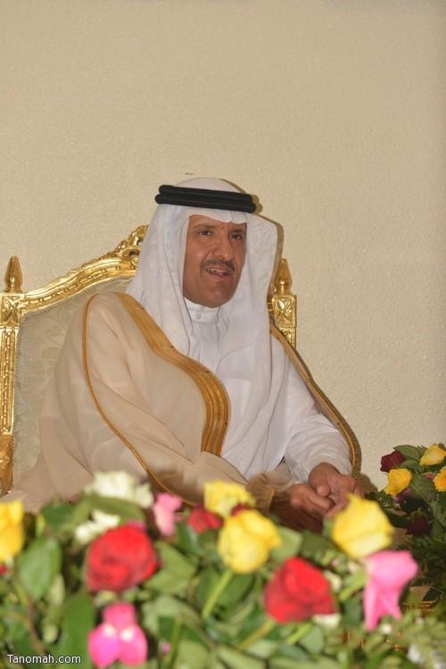 زيارة سمو الأمير سلطان بن سلمان رئيس هيئة السياحة والأثار لمحافظة تنومة 65