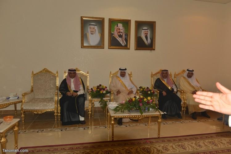 زيارة سمو الأمير سلطان بن سلمان رئيس هيئة السياحة والأثار لمحافظة تنومة 73
