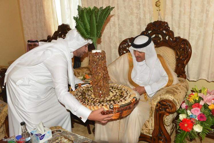 زيارة سمو الأمير سلطان بن سلمان رئيس هيئة السياحة والأثار لمحافظة تنومة 74
