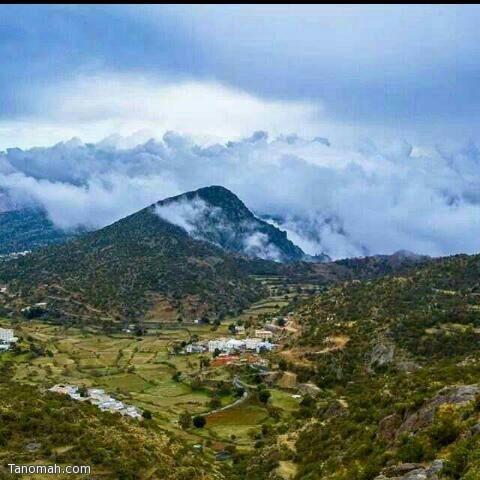 وادي قنطان - المصور غير معروف