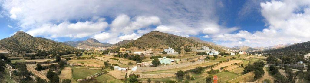 #صورة من وادي قنطان في جنوب #السعودية تصوير: عبدالرحمن متعب