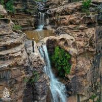 من جمال الطبيعة في جبال القهر بمحافظة #الريث ... عدسة: ماجد القحطاني
