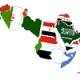 تعرف على وطننا العربي