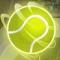 التنس العالمي مع فدرير و نادال