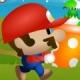 لعبة ماريو والبيض