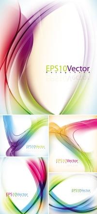 خلفيات ملونةEPS