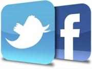 شرح الفيس بوك (Facebook) و تويتر (Twitter)