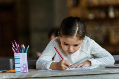 ملف لتنمية مهارات الأطفال