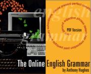 كتاب تفاعلي رائع والمتخصص في قواعد اللغة الإنجليزية بشرح سهل
