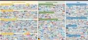 ملف اكسل يضم أكثر من 7000 خدمة وموقع وبرنامج تقدم خدمات تقنية متنوعة