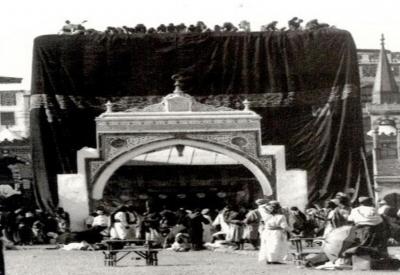 ملف يضم اقدم واندر الصور لـ مكة المكرمة