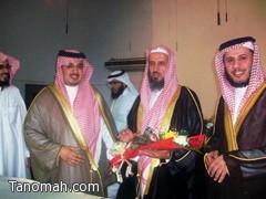 تقرير مصور للحفل الختامي للدورة الرمضانية القرآنية السادسة