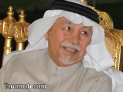 رحمك الله ابا سعد ( علي بن إبراهيم )