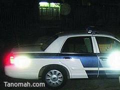 القبض على مطلق النار على دوريات الأمن  في القطيف