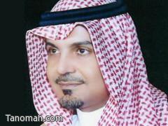 الامير عبدالعزيز بن ماجد يزور خالد بن شباب ويقدم له واجب العزاء